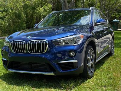 2019 BMW X1 lease in Aventura,FL - Swapalease.com