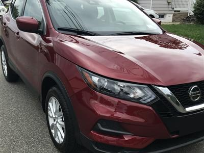 2020 Nissan Rogue Sport lease in south Amboy ,NJ - Swapalease.com