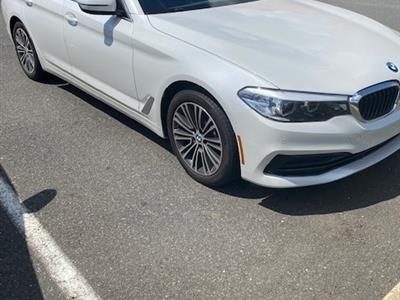 2019 BMW 5 Series lease in Rutherford,NJ - Swapalease.com