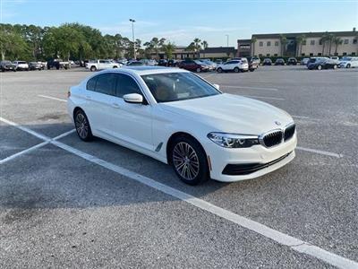 2019 BMW 5 Series lease in Fort Walton Beach,FL - Swapalease.com