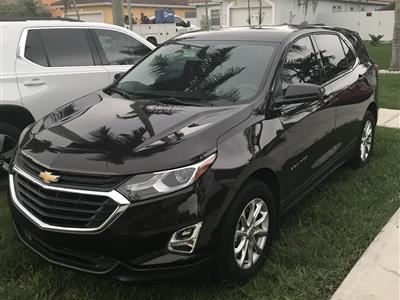 2020 Chevrolet Equinox lease in Florida City,FL - Swapalease.com