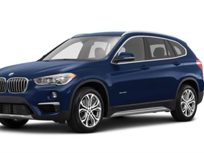 2018 BMW X1 lease in Miami,FL - Swapalease.com