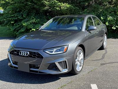 2021 Audi A4 lease in Ridgefield,CT - Swapalease.com