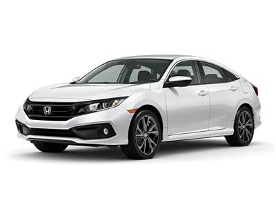 2020 Honda Civic lease in Marlboro,NJ - Swapalease.com