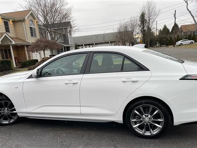 2020 Cadillac CT4 lease in Kings Park,NY - Swapalease.com