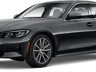2019 BMW 3 Series lease in Mill Valley,CA - Swapalease.com