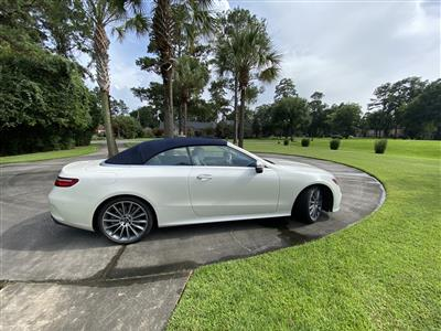 2020 Mercedes-Benz E-Class lease in Tomball,TX - Swapalease.com