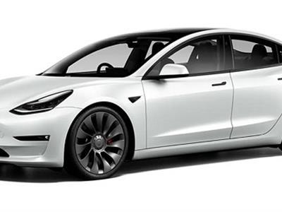 2021 Tesla Model 3 lease in Clearwater,FL - Swapalease.com