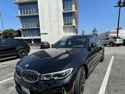 2020 BMW 3 Series lease in Simi Valley,CA - Swapalease.com