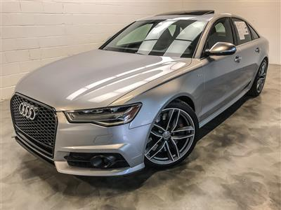 2016 Audi S6 lease in Clifton,NJ - Swapalease.com