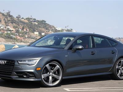 2016 Audi S7 lease in Clifton,NJ - Swapalease.com