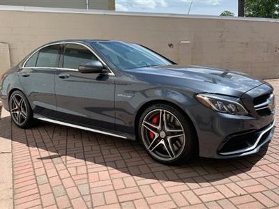 2018 Mercedes-Benz C-Class lease in Clifton,NJ - Swapalease.com