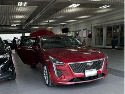 2020 Cadillac CT6 lease in Cypress,TX - Swapalease.com