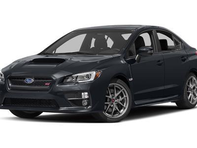 2017 Subaru WRX STI lease in Hollister,CA - Swapalease.com