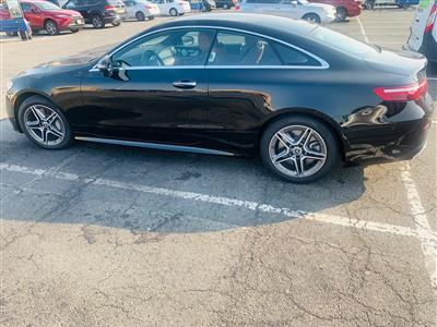 2021 Mercedes-Benz E-Class lease in Stamford,CT - Swapalease.com