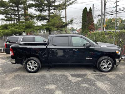 2021 Ram 1500 lease in Miller place,NY - Swapalease.com