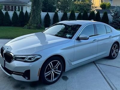 2021 BMW 5 Series lease in Roosevelt,NY - Swapalease.com
