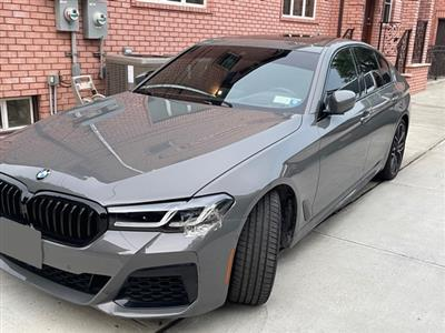 2021 BMW 5 Series lease in Forest Hills,NY - Swapalease.com
