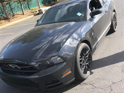 2013 Ford Mustang lease in Salem,OR - Swapalease.com