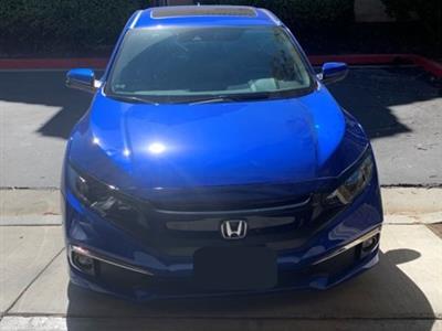 2020 Honda Civic lease in Rancho Santa Margarita,CA - Swapalease.com