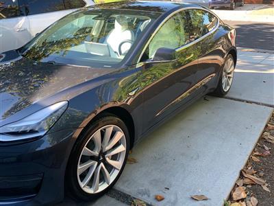 2019 Tesla Model 3 lease in Palo Alto,CA - Swapalease.com
