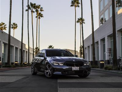 2020 BMW 3 Series lease in Los Angeles,CA - Swapalease.com