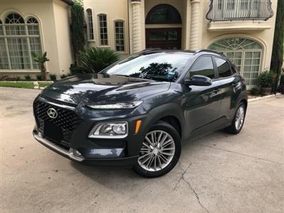 2019 Hyundai Kona lease in Fort Worth ,TX - Swapalease.com