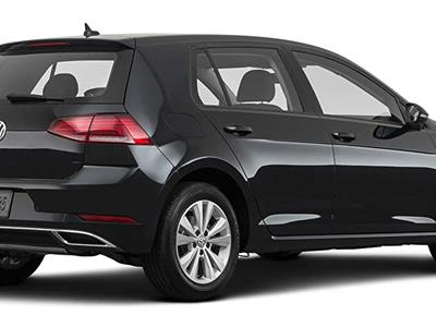 2021 Volkswagen Golf lease in West Hollywood,CA - Swapalease.com