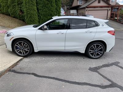 2020 BMW X2 lease in Washougal,WA - Swapalease.com