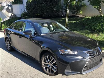 2019 Lexus IS 300 lease in fake city,PA - Swapalease.com