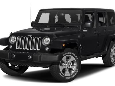 2018 Jeep Wrangler Unlimited lease in Westfield,NJ - Swapalease.com