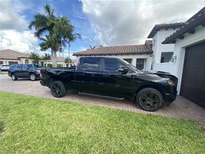 2020 Ram 1500 lease in Hollywood,FL - Swapalease.com