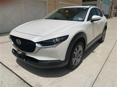 2021 Mazda CX-30 lease in Lewis ,TX - Swapalease.com