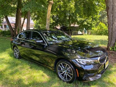 2019 BMW 3 Series lease in Wharton,NJ - Swapalease.com