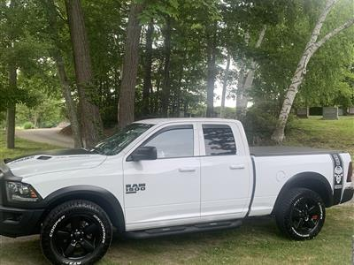 2019 Ram 1500 Classic lease in Holden,MA - Swapalease.com