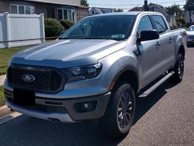 2020 Ford Ranger lease in Bethpage,NY - Swapalease.com