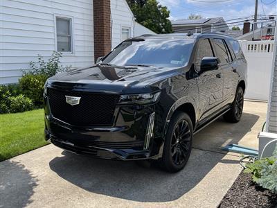 2021 Cadillac Escalade lease in Bethpage,NY - Swapalease.com