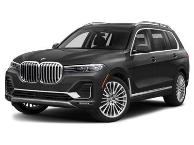2020 BMW X7 lease in Dallas,TX - Swapalease.com