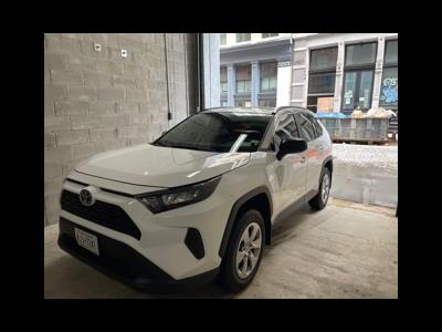 2021 Toyota RAV4 lease in West Hartford,CT - Swapalease.com