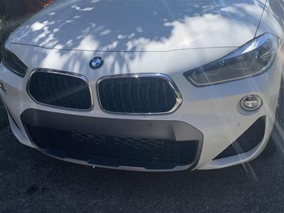 2020 BMW X2 lease in Santa Rosa,CA - Swapalease.com