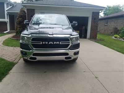 2019 Ram 1500 lease in Dearborn Heights,MI - Swapalease.com