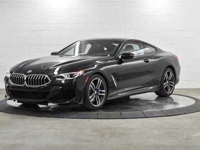 2020 BMW 8 Series lease in Warren,NJ - Swapalease.com