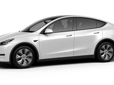 2021 Tesla Model Y lease in ,CA - Swapalease.com