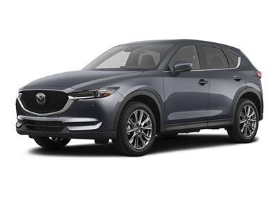 2020 Mazda CX-5 lease in Jersey City,NJ - Swapalease.com