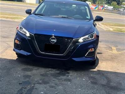 2019 Nissan Altima lease in Woodbridge,VA - Swapalease.com
