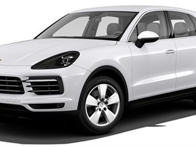 2021 Porsche Cayenne lease in Brooklyn,NY - Swapalease.com