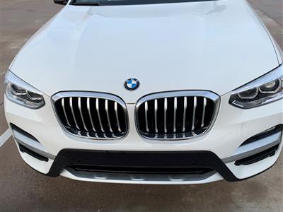 2020 BMW X3 lease in Dallas,TX - Swapalease.com
