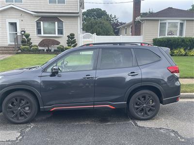 2019 Subaru Forester lease in Massapequa,NY - Swapalease.com