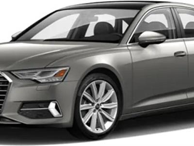 2020 Audi A6 lease in Flushing ,NY - Swapalease.com