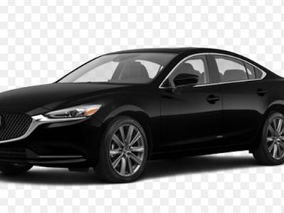 2021 Mazda MAZDA6 lease in Effort,PA - Swapalease.com